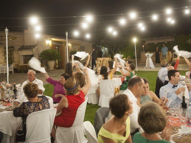 La boda de Tomas y Marta en Petra, Islas Baleares 10