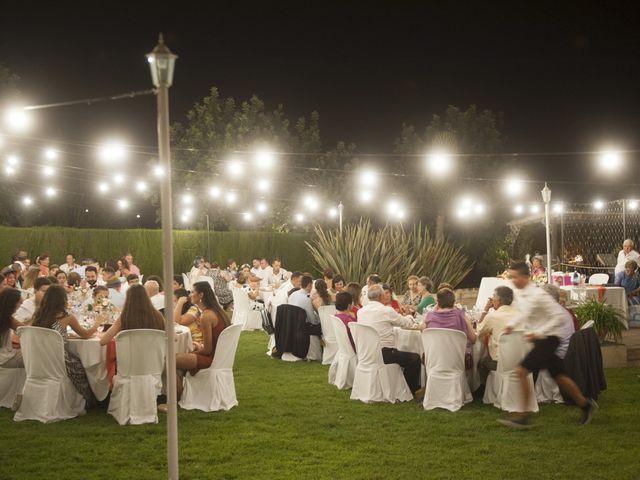 La boda de Tomas y Marta en Petra, Islas Baleares 11