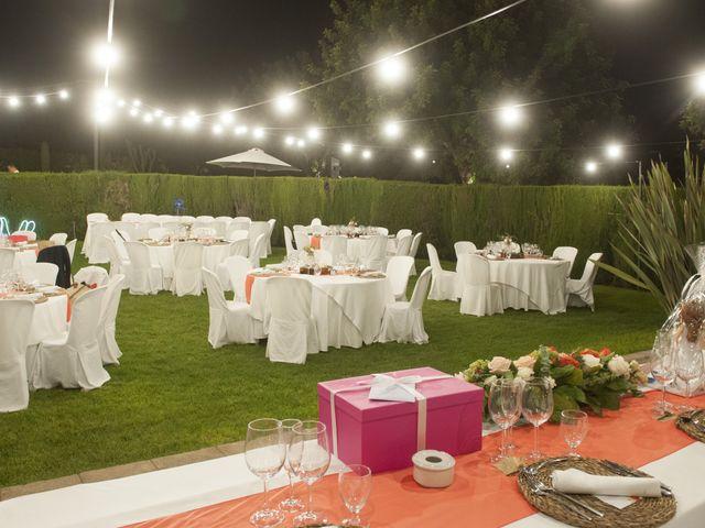 La boda de Tomas y Marta en Petra, Islas Baleares 12