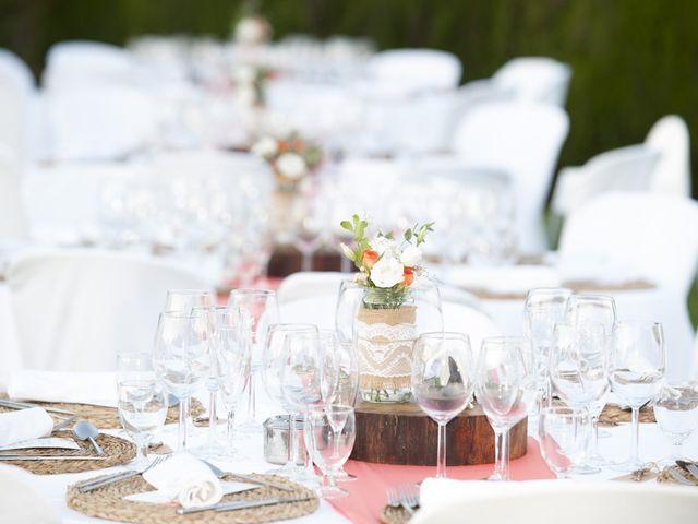 La boda de Tomas y Marta en Petra, Islas Baleares 14