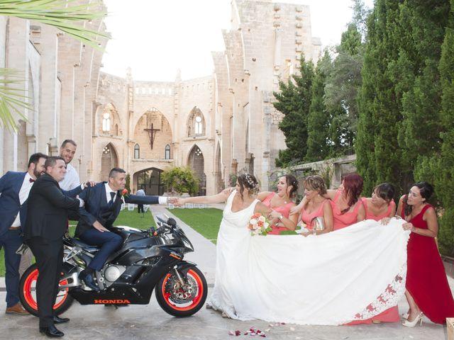 La boda de Tomas y Marta en Petra, Islas Baleares 4