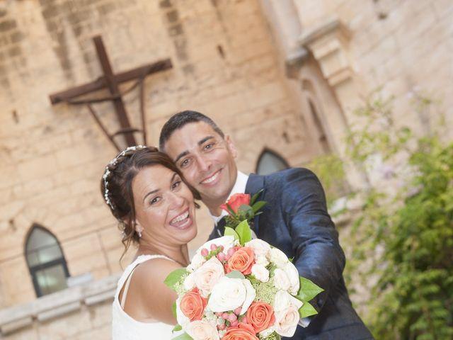 La boda de Tomas y Marta en Petra, Islas Baleares 5