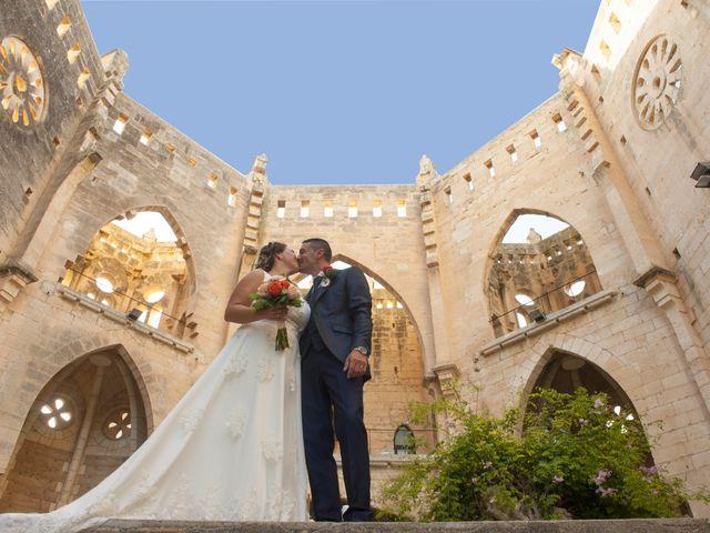 La boda de Tomas y Marta en Petra, Islas Baleares 6