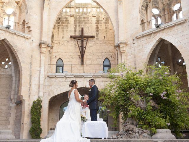 La boda de Tomas y Marta en Petra, Islas Baleares 7