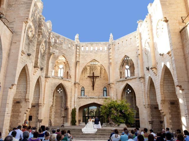 La boda de Tomas y Marta en Petra, Islas Baleares 8