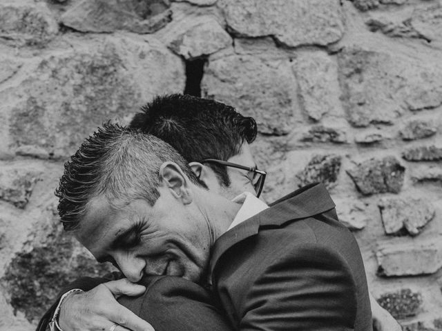 La boda de Lluís y Tati en Sant Fost De Campsentelles, Barcelona 12