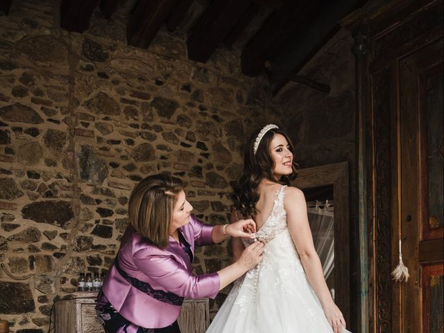 La boda de Lluís y Tati en Sant Fost De Campsentelles, Barcelona 31