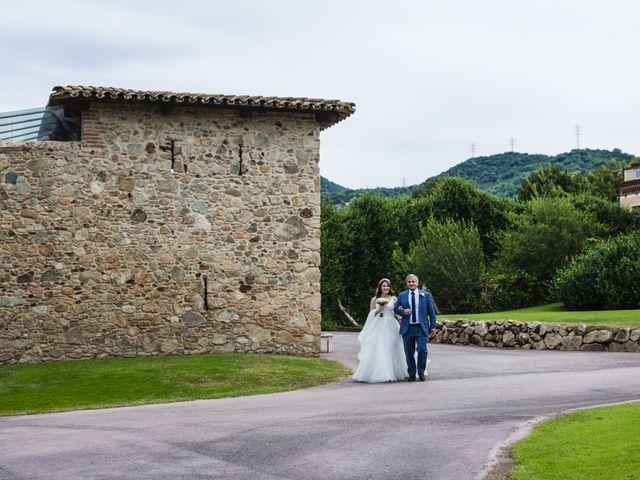 La boda de Lluís y Tati en Sant Fost De Campsentelles, Barcelona 55