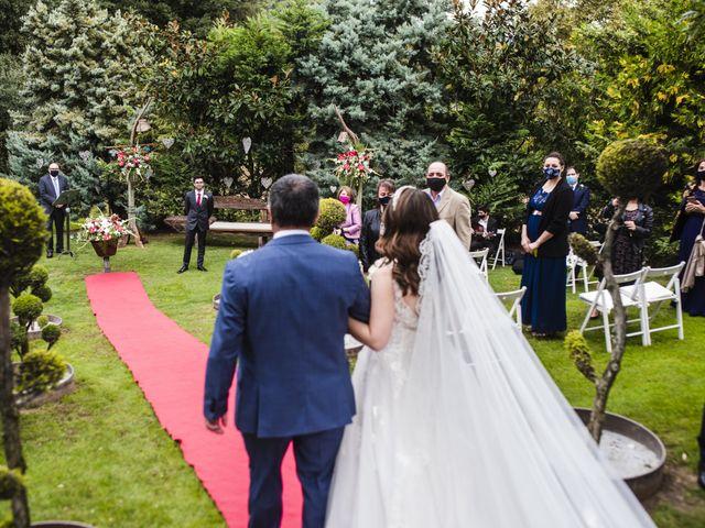 La boda de Lluís y Tati en Sant Fost De Campsentelles, Barcelona 59