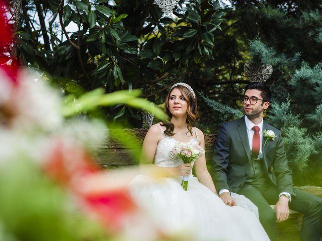 La boda de Lluís y Tati en Sant Fost De Campsentelles, Barcelona 66