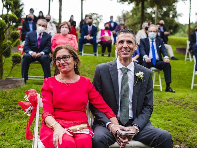 La boda de Lluís y Tati en Sant Fost De Campsentelles, Barcelona 70