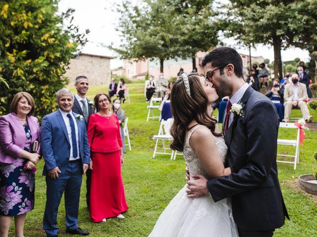 La boda de Lluís y Tati en Sant Fost De Campsentelles, Barcelona 81