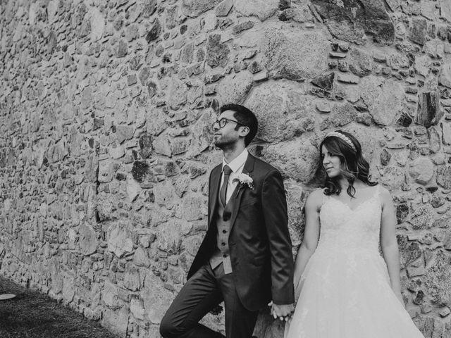 La boda de Lluís y Tati en Sant Fost De Campsentelles, Barcelona 92