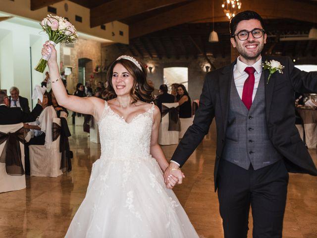 La boda de Lluís y Tati en Sant Fost De Campsentelles, Barcelona 105