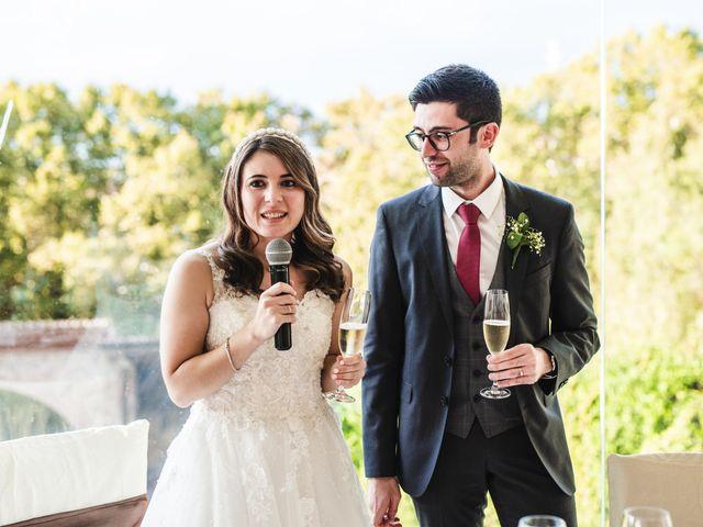 La boda de Lluís y Tati en Sant Fost De Campsentelles, Barcelona 108