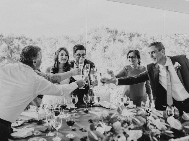 La boda de Lluís y Tati en Sant Fost De Campsentelles, Barcelona 109