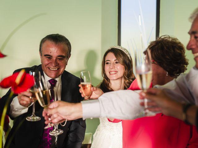 La boda de Lluís y Tati en Sant Fost De Campsentelles, Barcelona 110