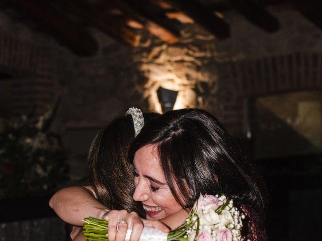 La boda de Lluís y Tati en Sant Fost De Campsentelles, Barcelona 121