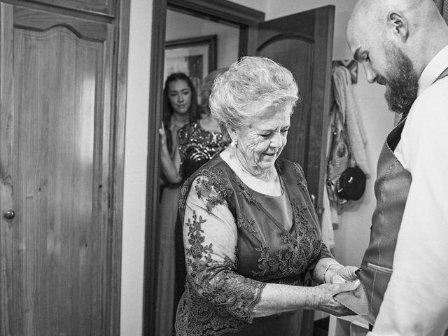 La boda de Juan y Ana en Villanueva Del Trabuco, Málaga 3