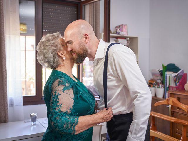 La boda de Juan y Ana en Villanueva Del Trabuco, Málaga 10