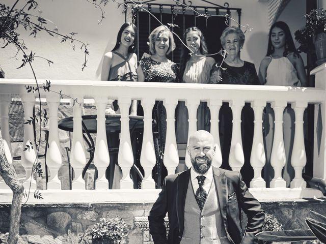 La boda de Juan y Ana en Villanueva Del Trabuco, Málaga 19