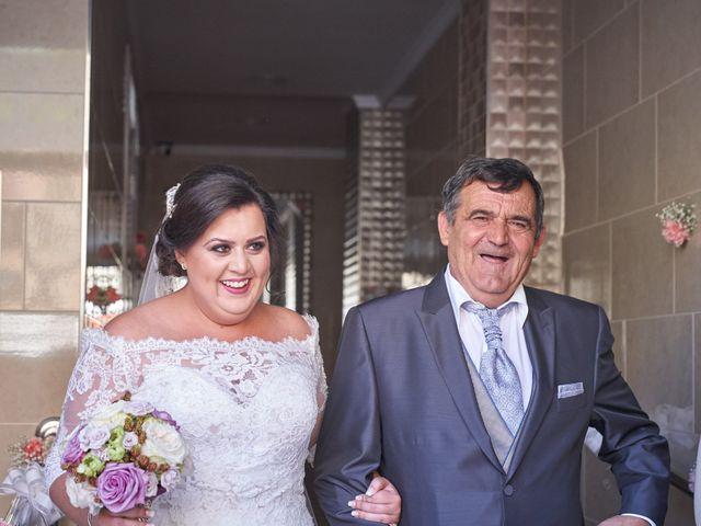 La boda de Juan y Ana en Villanueva Del Trabuco, Málaga 20