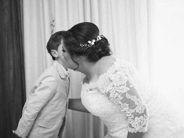 La boda de Juan y Ana en Villanueva Del Trabuco, Málaga 21