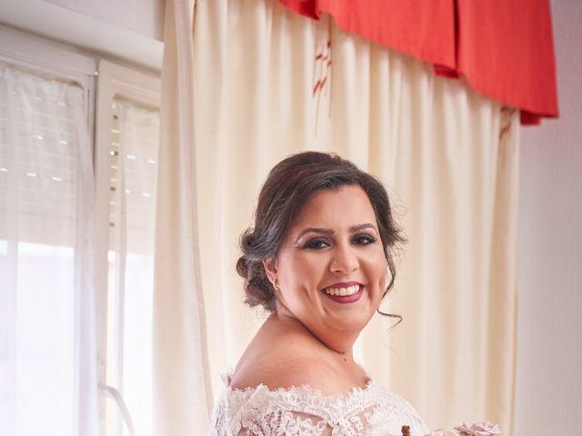 La boda de Juan y Ana en Villanueva Del Trabuco, Málaga 23