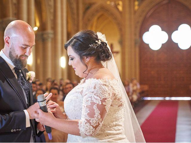 La boda de Juan y Ana en Villanueva Del Trabuco, Málaga 29