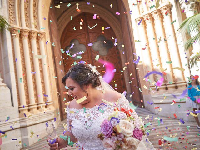 La boda de Juan y Ana en Villanueva Del Trabuco, Málaga 34