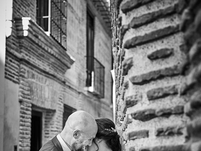 La boda de Juan y Ana en Villanueva Del Trabuco, Málaga 38