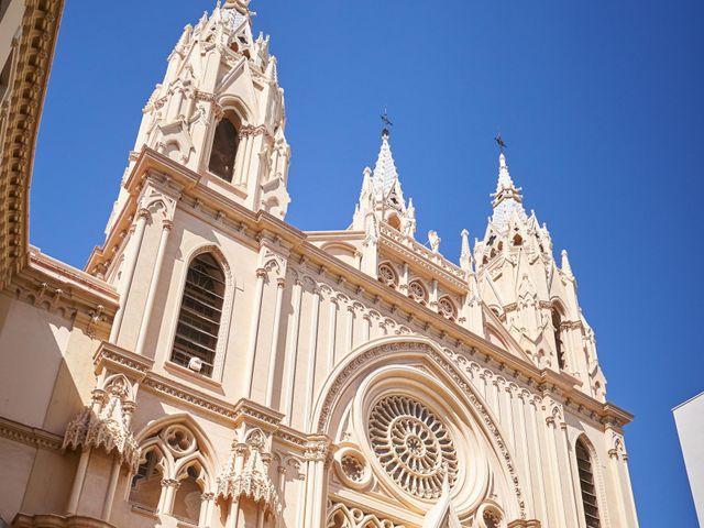 La boda de Juan y Ana en Villanueva Del Trabuco, Málaga 41