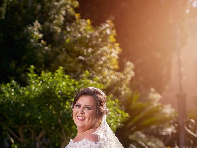 La boda de Juan y Ana en Villanueva Del Trabuco, Málaga 42