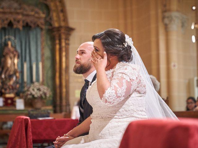 La boda de Juan y Ana en Villanueva Del Trabuco, Málaga 45