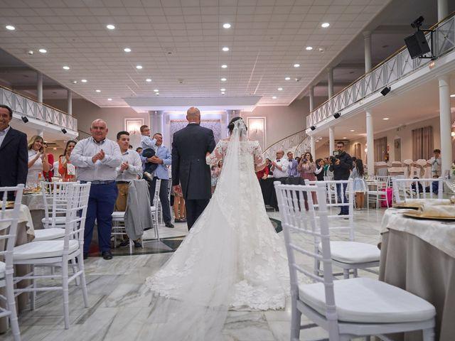 La boda de Juan y Ana en Villanueva Del Trabuco, Málaga 48