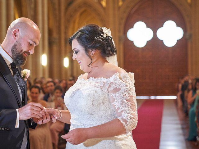 La boda de Juan y Ana en Villanueva Del Trabuco, Málaga 49