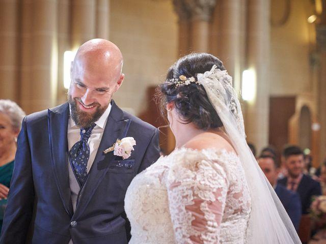 La boda de Juan y Ana en Villanueva Del Trabuco, Málaga 51