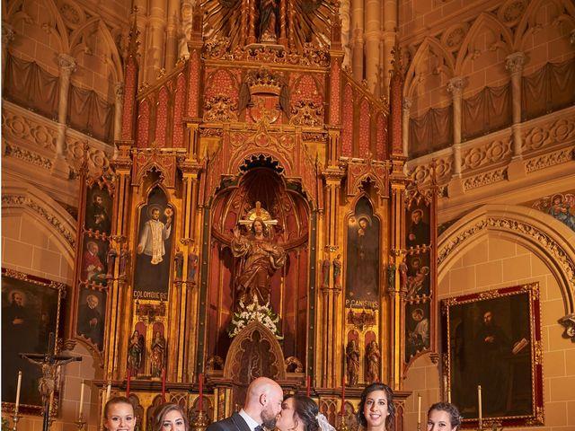 La boda de Juan y Ana en Villanueva Del Trabuco, Málaga 55