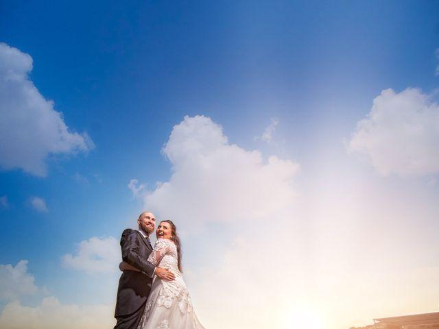 La boda de Juan y Ana en Villanueva Del Trabuco, Málaga 60