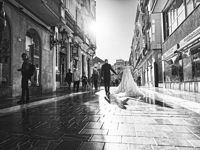 La boda de Juan y Ana en Villanueva Del Trabuco, Málaga 67