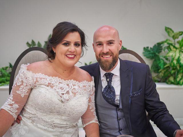 La boda de Juan y Ana en Villanueva Del Trabuco, Málaga 73