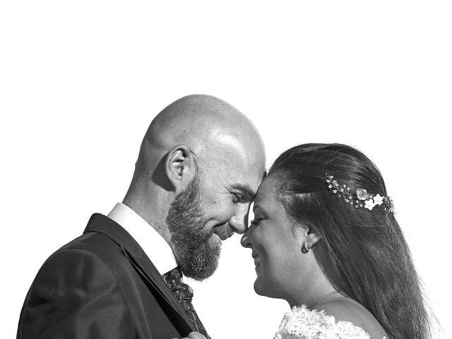 La boda de Juan y Ana en Villanueva Del Trabuco, Málaga 80