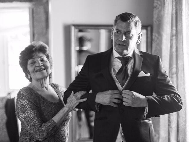 La boda de Juan y Iria en Vigo, Pontevedra 5