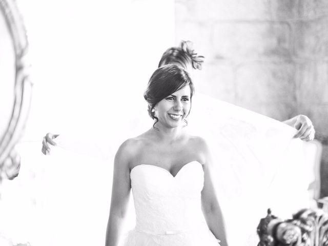 La boda de Juan y Iria en Vigo, Pontevedra 8