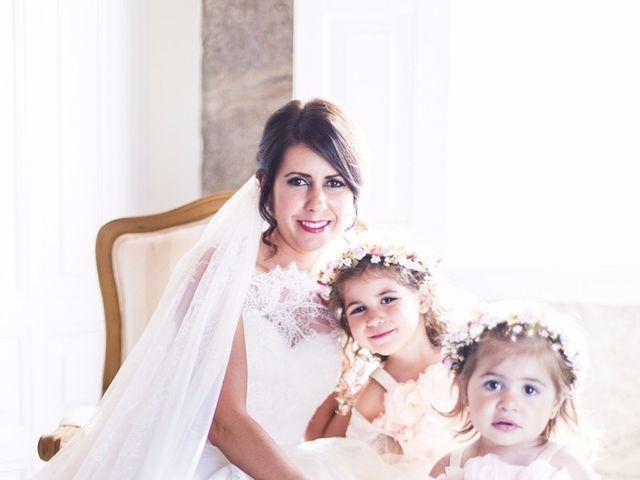 La boda de Juan y Iria en Vigo, Pontevedra 10