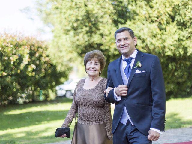 La boda de Juan y Iria en Vigo, Pontevedra 14