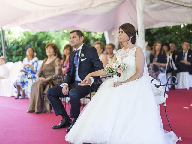 La boda de Juan y Iria en Vigo, Pontevedra 15