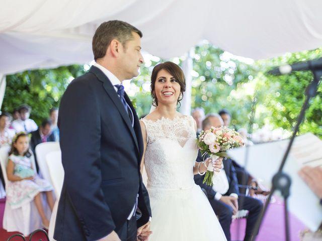 La boda de Juan y Iria en Vigo, Pontevedra 16