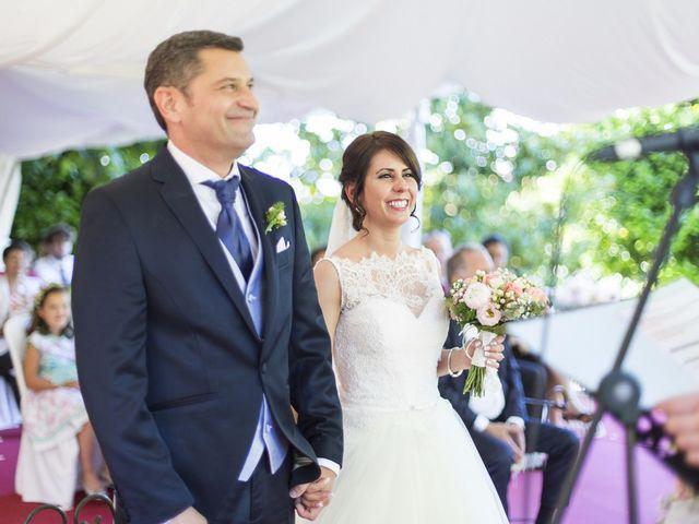 La boda de Juan y Iria en Vigo, Pontevedra 17