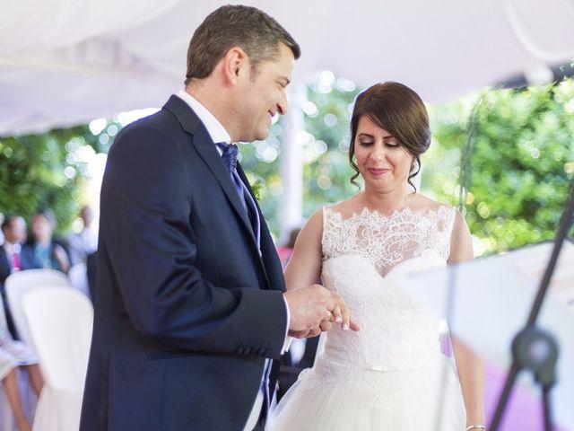 La boda de Juan y Iria en Vigo, Pontevedra 18